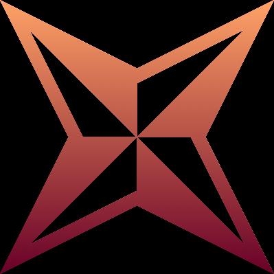 Pixel Compass
